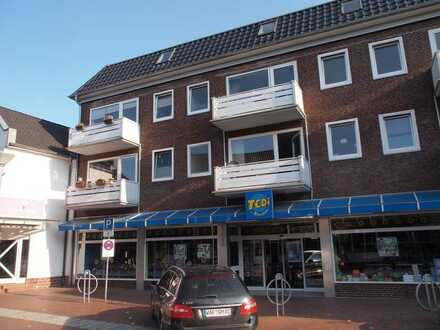 Wildeshausen // Schöne 3-ZKB-Wohnung mit Balkon zu vermieten