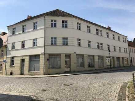 Renovierte 3-Raum Wohnung im Erholungsort