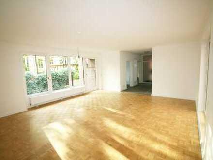Freundliche 4-Zimmer-EG-Wohnung/Bungalow in Bremen Oberneuland
