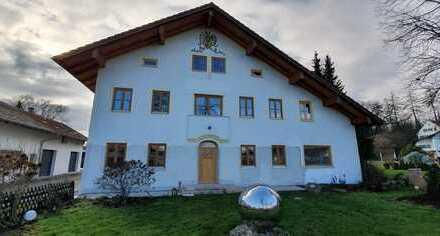 Schönes, geräumiges Mehrgenerationenhaus/ Firma in Isen, Landkreis Erding