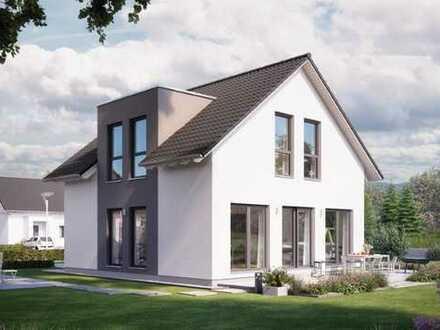 Ausbauhaus - mit anpacken & maximal sparen