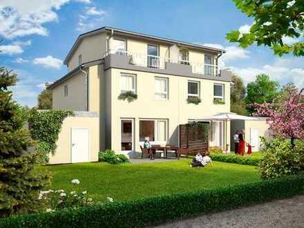 Neuwertige 5-Zimmer-Doppelhaushälfte mit Einbauküche in bevorzugter Wohnlage von Bonn-Röttgen