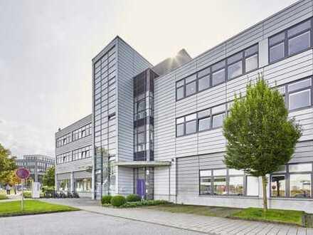 Moderne Büroflächen im nördlichen Hamburg - Direkt vom Eigentümer