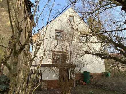 Dieses schöne Anwesen möchte aus dem Dornröschenschlaf geweckt werden