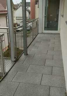 Nachmieter für attraktive 3-Zimmer-Wohnung mit Balkon in Leutkirch gesucht!