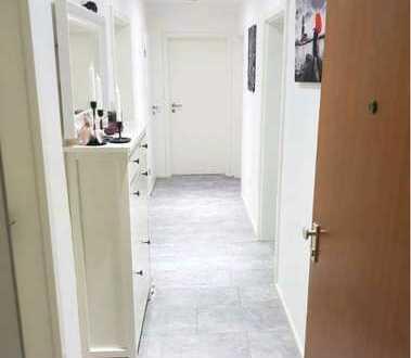 **Stylisch modernisierte Wohnung mit 2 Balkonen direkt in Rudersberg**