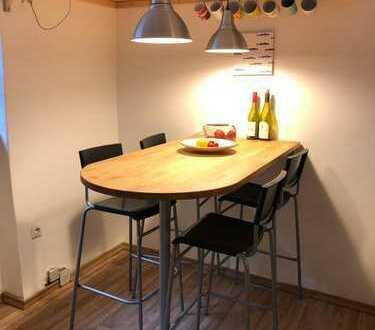 Zimmer in 2er WG in der Altstadt Augsburgs