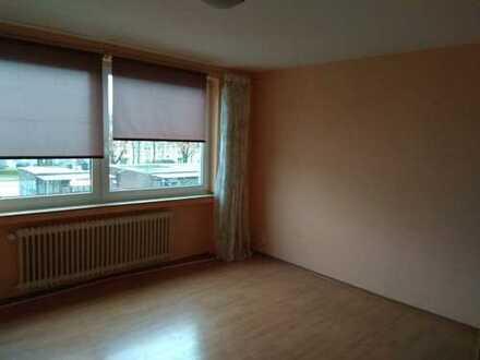 2 Zimmer Wohnung mit Küchennische