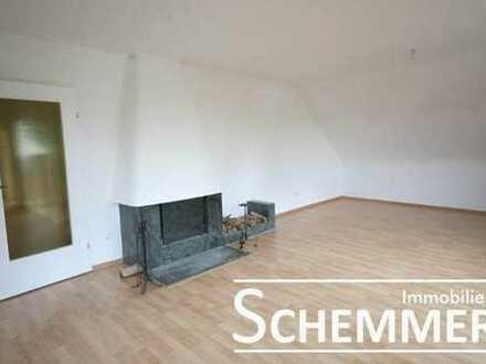 Gundelfingen ++ Großzügige, helle 3,5-Zimmer-Wohnung mit Kaminofen!