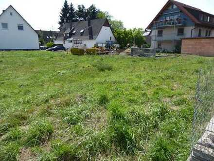 SPRENKER & RÖDER IMMOBILIEN | VERKAUF: Unbebautes Grundstück