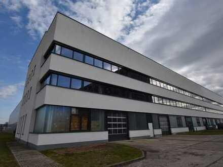 Businesspark nahe der A17 - multifunktionale Gewerbeflächen für anspruchsvolle Nutzer