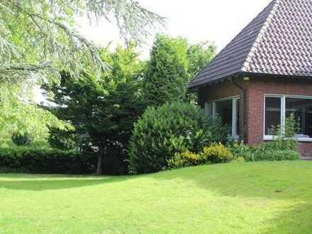 Freistehendes EFH mit großem Garten in Zentrum Roxel-Münster