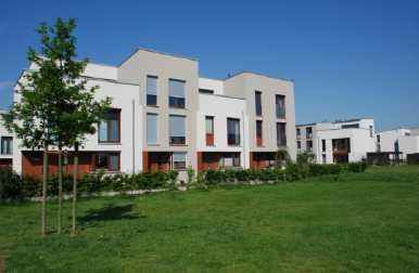 Modernes 5-Zimmer Stadthaus im Deichland mit Weserblick