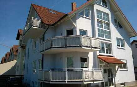 Schöne 3-Zimmer-Wohnung auf zwei Etagen in Alzenau Nähe Meerhofsee