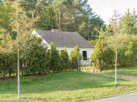 Wohngrundstück mit Haus (sanierungsbedürftig), Mescherin