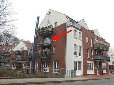 Seniorengerechte Wohnung mit herrlichem Blick in sehr guter Wohnlage von Epe!