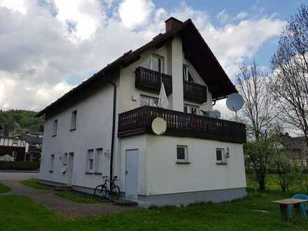 3-Familienhaus mit zusätzlichem Baugrundstück