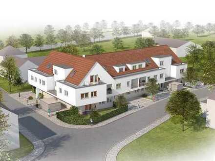 ***Perfekter Grundriss mit Terrasse und eigenem Garten***
