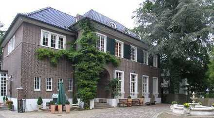 Hanseaten - Villa in der Marcusallee (Rhododendronpark, Botanik