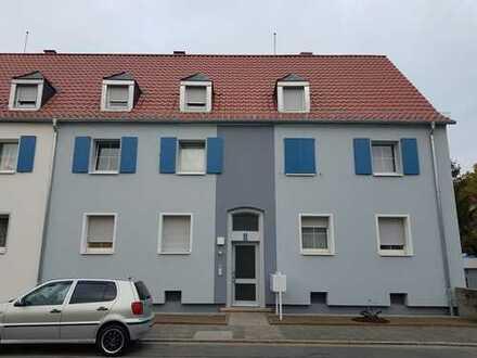 Frankenthal Stadtteil Marinesiedlung