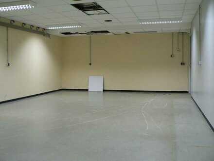 Große Auswahl von Büroräumen und Lagerflächen in allen Größen
