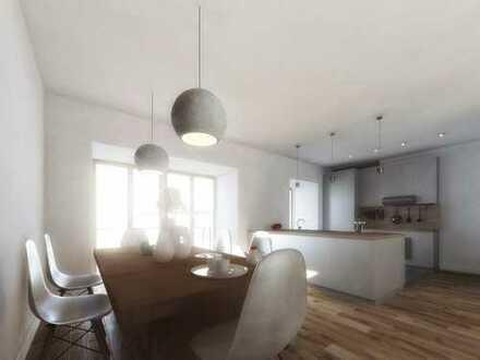 Sophie 09 - Neubau Penthousewohnung mit ca. 70 m² Aufdachterrasse