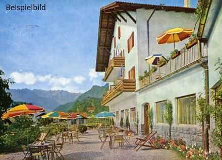 Gut geführter Gasthof/Hotelbetrieb mit Tradition im Unteren Vilstal