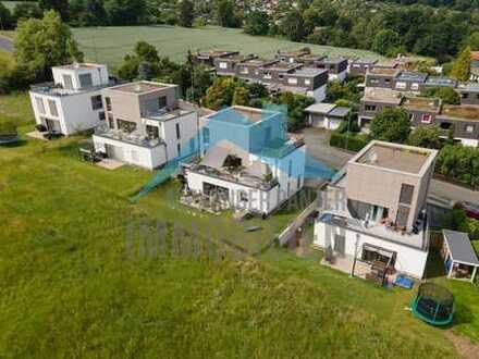 Neuwertige und Moderne 3 ZKB Maisonette-Wohnung mit zwei Dachterrassen!