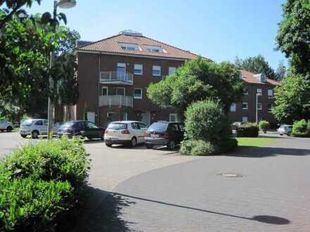 Zu sofort! 3-Zimmer-Wohnung in zentraler Lage von Gronau!