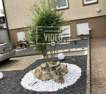Schöne, geräumige 3 Zimmerwohnung in Wittlensweiler