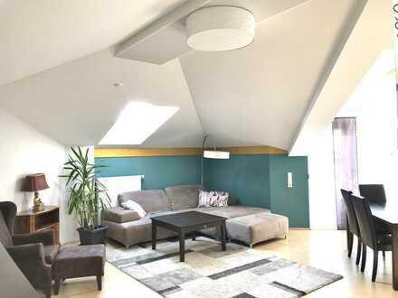 Exklusive schicke 3-Zimmer Eigentumswohnung