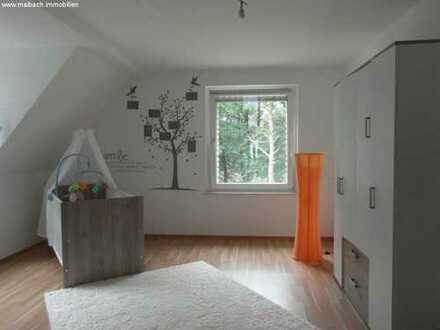 Schöne helle Wohnung mit Gartenanteil, WG geeignet in Greven