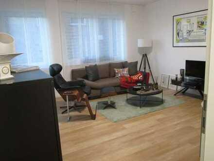 Super Single-Appartement im Erphoviertel