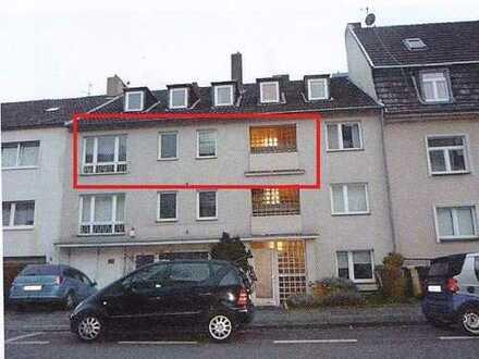 Schöne, geräumige drei Zimmer Wohnung in Bonn, Weststadt