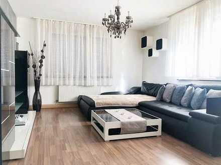von privat: Helle, gepflegte drei Zimmer Wohnung in Stuttgart-Münster