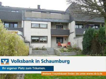 Für Kapitalanleger - sehr gepflegtes Reihenmittelhaus mit drei 2-Zimmerwohnungen ...
