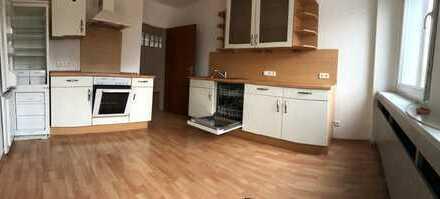 Gepflegte 5-Zimmer-Wohnung mit EBK in Schlüchtern