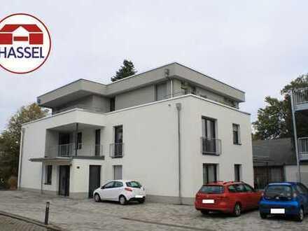 Ideal für Zwei! Neubauwohnung Zülpich-Stadt!