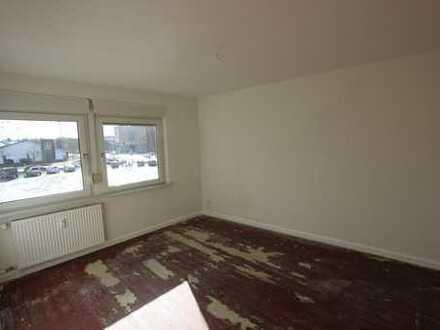 Vorteilhaft geschnittene 3 Zimmer Wohnung in Dinslakener Innenstadt - 1 Grundmiete frei !