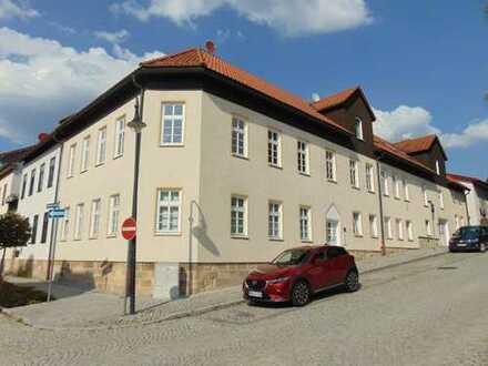 Mehrfamilienhaus im Zentrum von Schleusingen