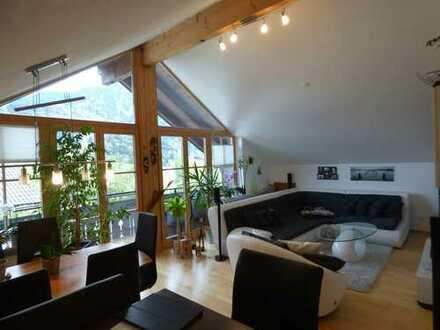 Haus mit Restaurant, 4 Gäste-Zimmern und nahezu neuwertiger 3 Zi-DG-Wohnung, sowie Bauplatz