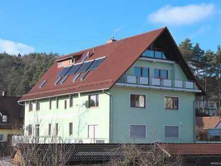 MFH in Neuhaus/Pegnitz mit 6 schönen Einheiten zur Eigennutzung (Haus im Haus) und als Kapitalanlage