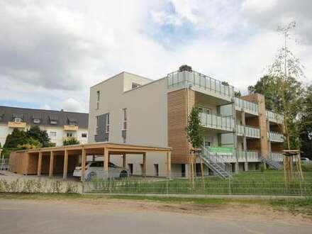 Erstbezug - Traumhafte Wohnung Nähe Südsee