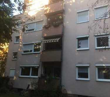 4-Zimmer Eigentumswohnung in Nürnberg