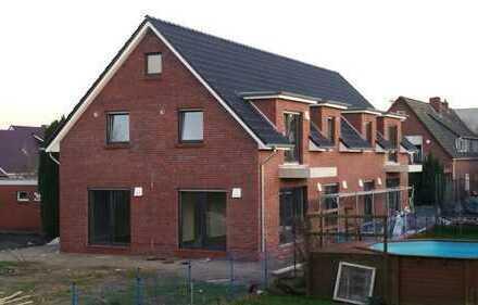 Neuwertige 3-Zimmer-Wohnung mit Balkon in Leer (Ostfriesland)