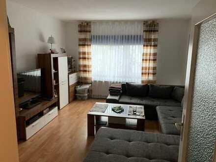 Gepflegte 3-Zimmer-Wohnung mit Balkon in Humboldt/Gremberg, Köln