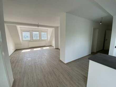 ERSTBEZUG! Neubauwohnung mit Einbauküche in Toplage von Bergheim-City