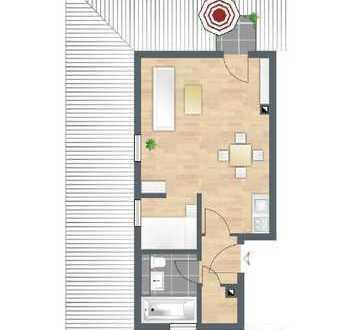 Elegant wohnen mit Südbalkon (M-94072-Pap15)