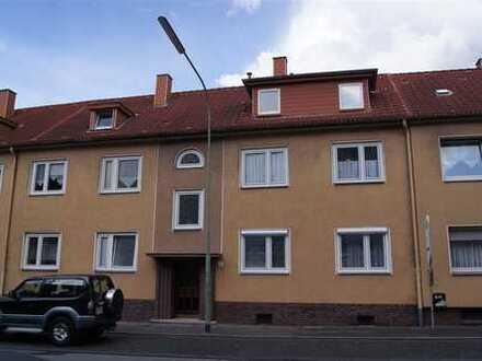 Einziehen und wohlfühlen: Dachgeschoss-Wohnung in Eickel
