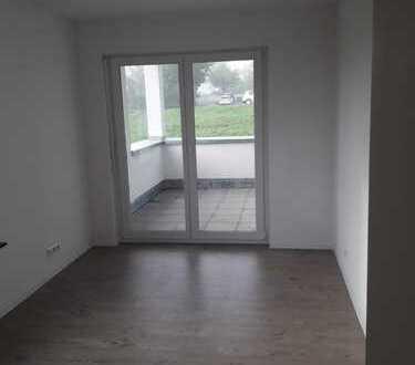 4-Zimmer-Wohnung in ruhiger Lage von Rechberghausen.